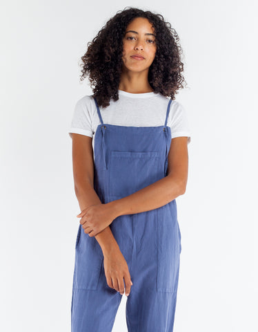 Lacausa Cezanne Overalls French Blue