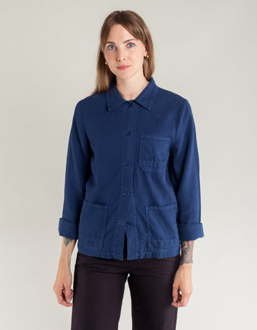 Lacausa Clare Jacket Oxford