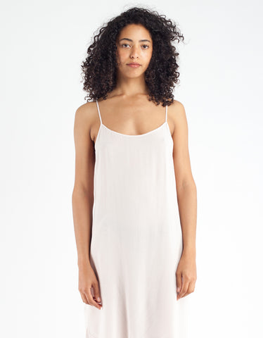 Lacausa Easy Slip Dress Peony