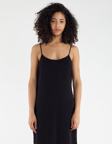 Lacausa Easy Slip Dress Tar