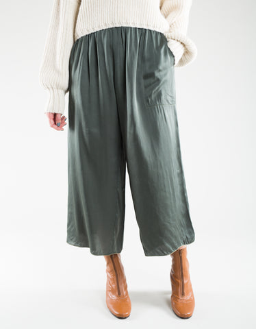 Lacausa Franklin Trousers Cypress