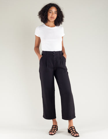 Lacausa Isabelle Trouser Tar