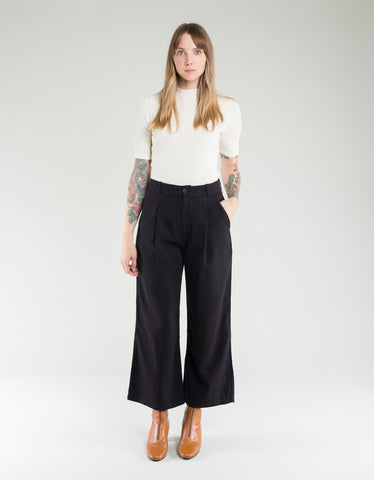 Lacausa Lola Trouser Tar
