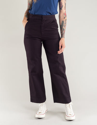 Lacausa Max Trouser Tar