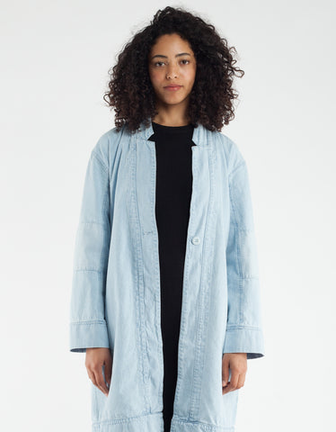 Lacausa Moonshine Jacket Light Denim