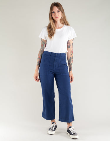 Lacausa Stella Trouser Oxford