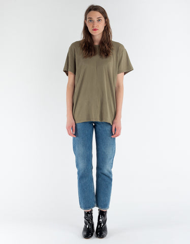 Lacausa Tall Tee Basil