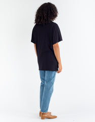 Lacausa Tall Tee Tar