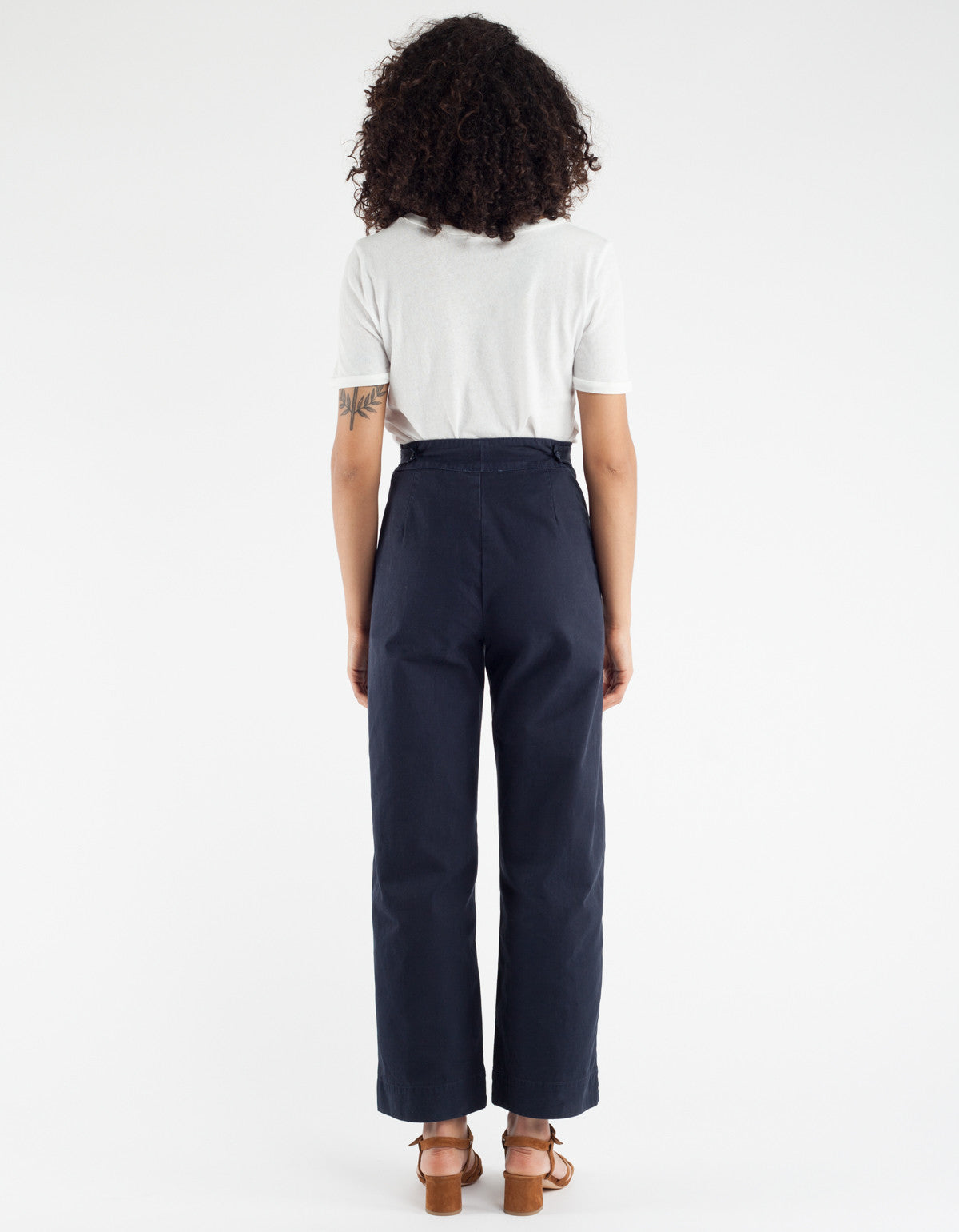 Uniform Trouser 13