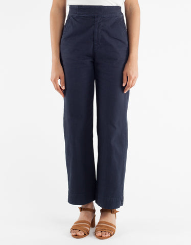 Lacausa Uniform Trouser Velvet