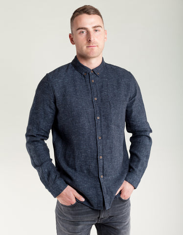 Levi's Made & Crafted Standard Shirt Indigo
