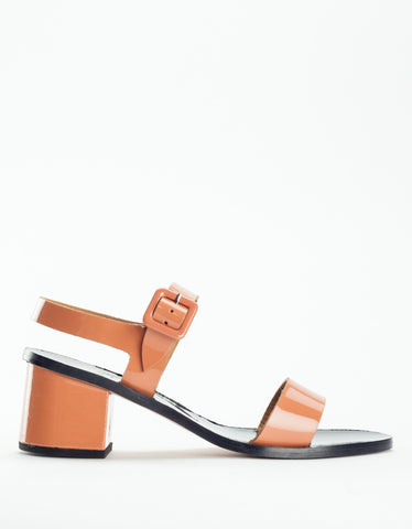 LOQ Altea Sandal Make Up Patent