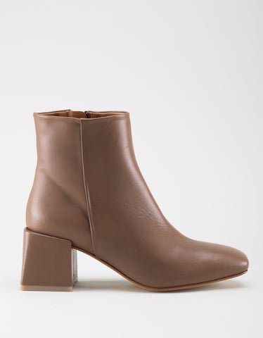 LOQ Lazaro Boot Mink Leather