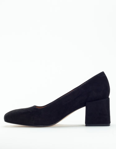 LOQ Villa Pump Black