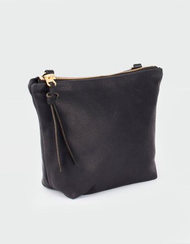Eleven Thirty Melissa Mini Shoulder Bag Black