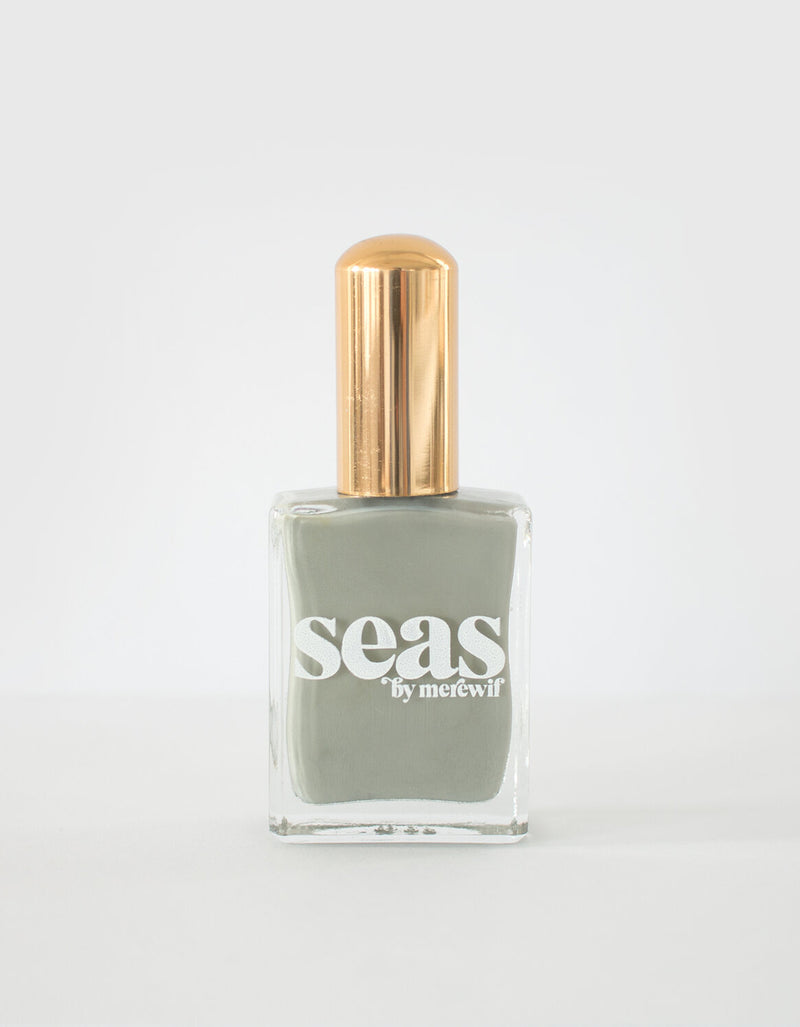 Seas by Merewif Nail Polish in Tarifa