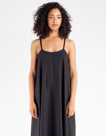 Micaela Greg Loop Dress Black