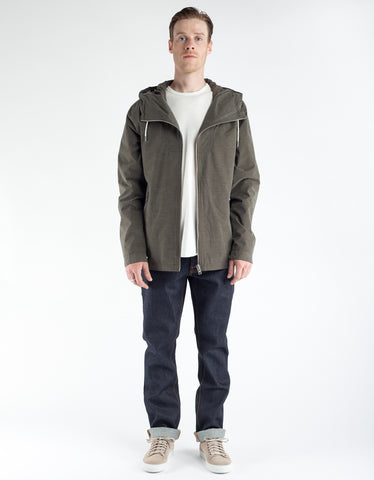 Minimum Ankowa Outerwear Sea Turtle Melange