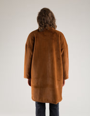 Minimum Belinde Outerwear Monk's Robe