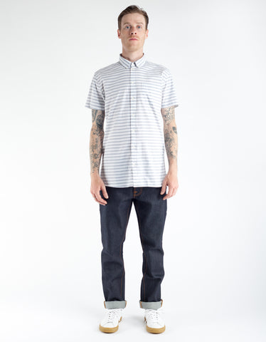 Minimum Bellino Shirt Ivory