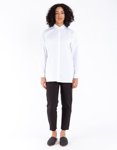 Minimum Cabrina Shirt White