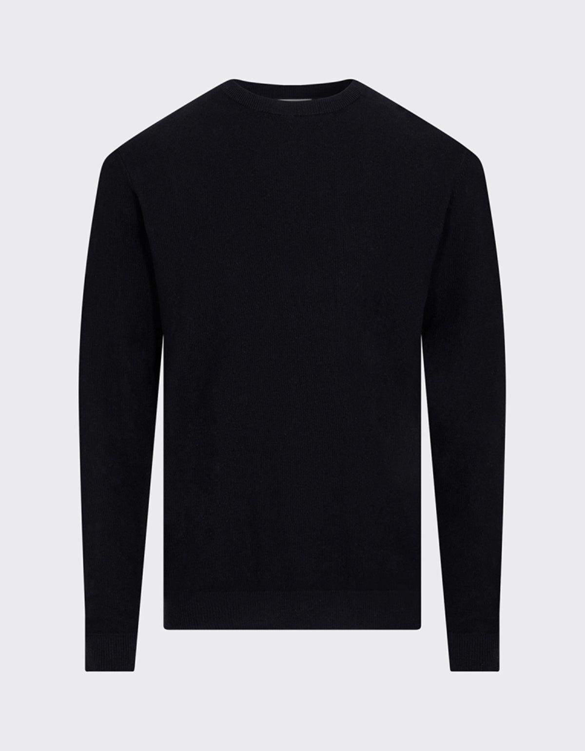 Minimum Curth Jumper Black