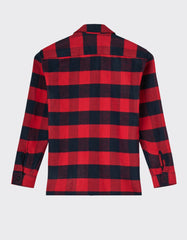 Minimum Fjell Shirt Red