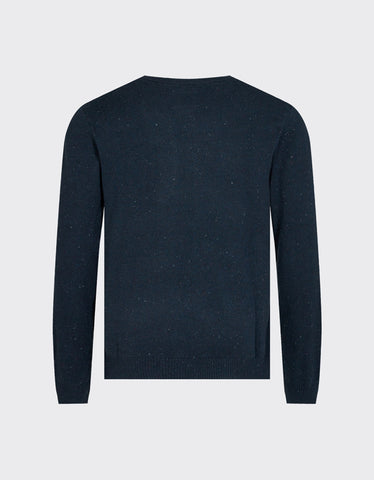 Minimum Hammer Jumper Navy Blazer