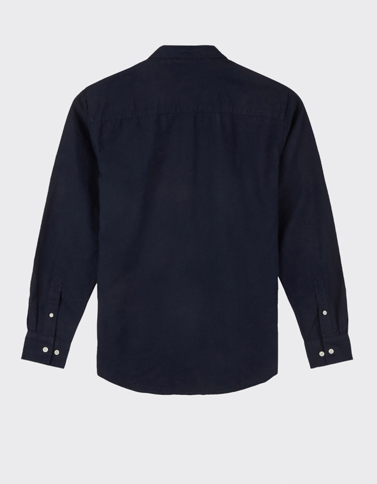 Minimum Jay 2.0 Shirt Navy Blazer