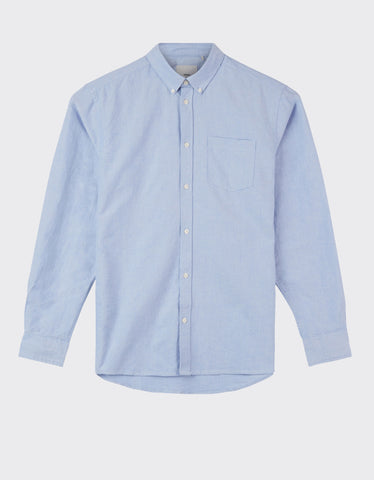 Minimum Jay 2.0 Shirt Light Blue