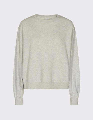Minimum Jilane Sweatshirt Broken White
