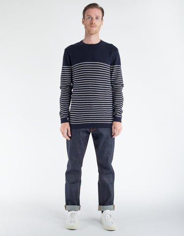 Minimum Koby Jumper Dark Navy