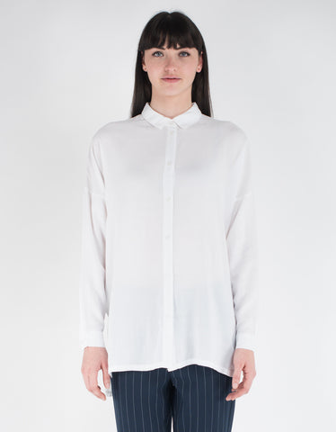 Minimum Mounia Shirt White