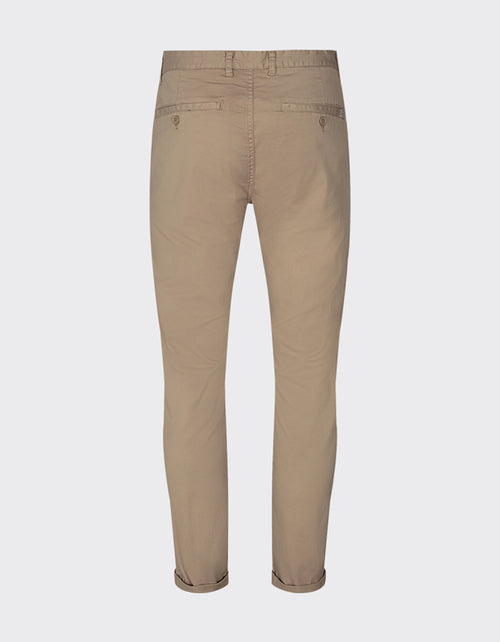 Minimum Norton 2.0 Chino Khaki