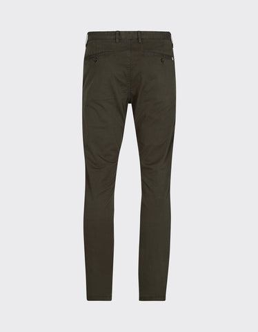 Minimum Norton 2.0 Chino Racing Green