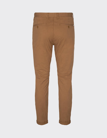Minimum Norton 2.0 Chino Tobacco Brown