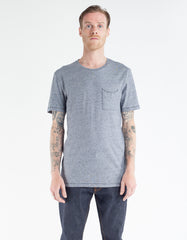 Minimum Nowa T-Shirt Dark Navy