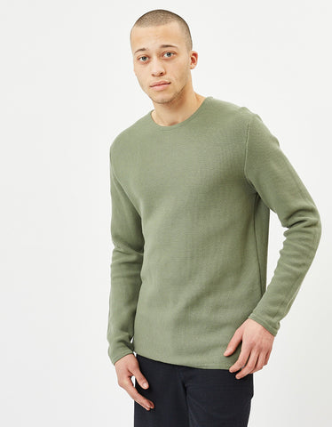 Minimum Reiswood 2.0 Jumper Sea Spray