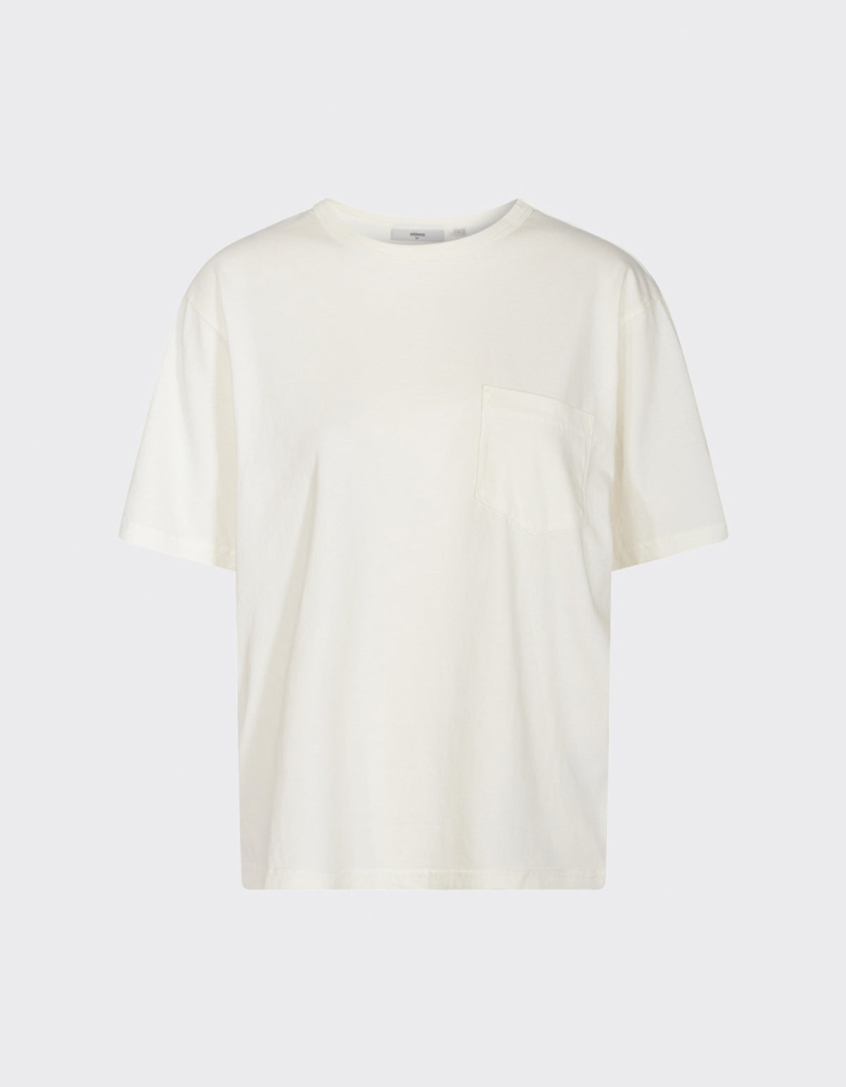 Minimum Shara Tee Broken White