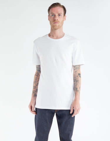 Minimum Sims T-Shirt Ivory