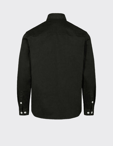 Minimum Vium Shirt Black