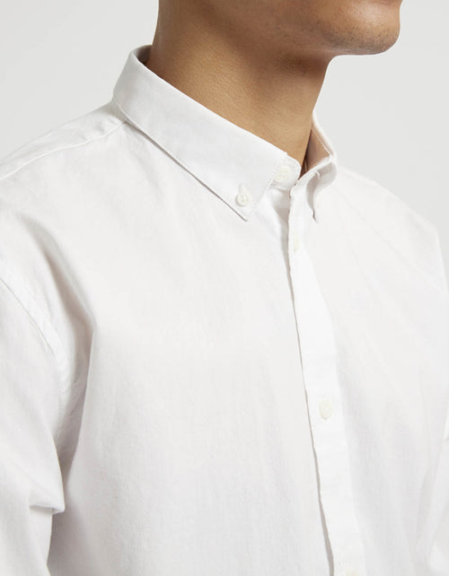 Minimum Walther Shirt White