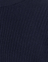 Minimum Weber Jumper Navy Blazer