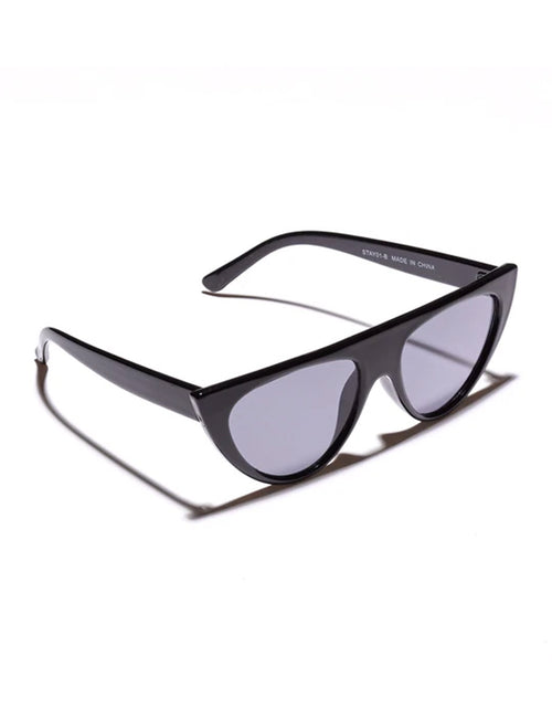 Mulberry & Grand Staying Shady Sunglasses Black