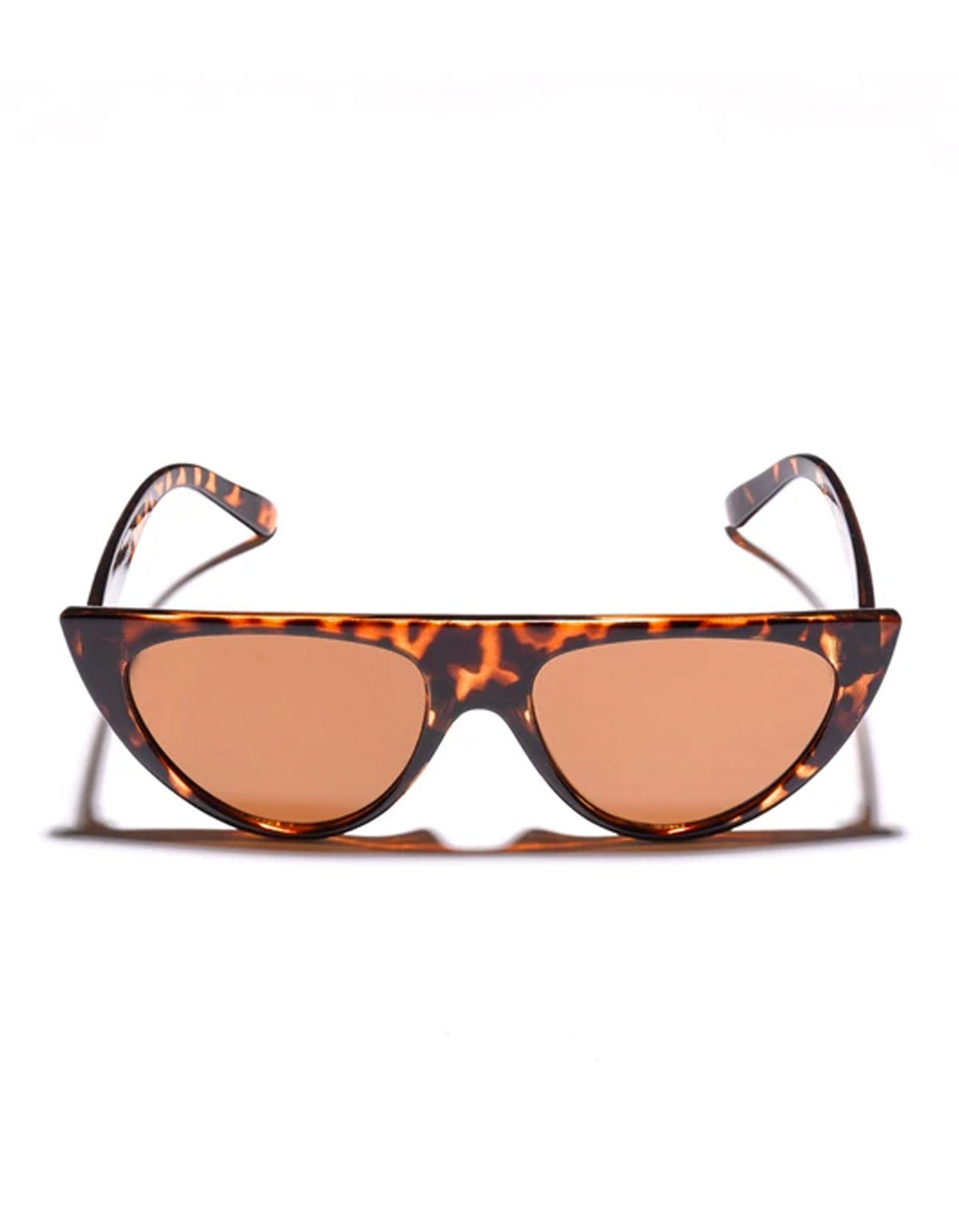 Mulberry & Grand Staying Shady Sunglasses Tortoise