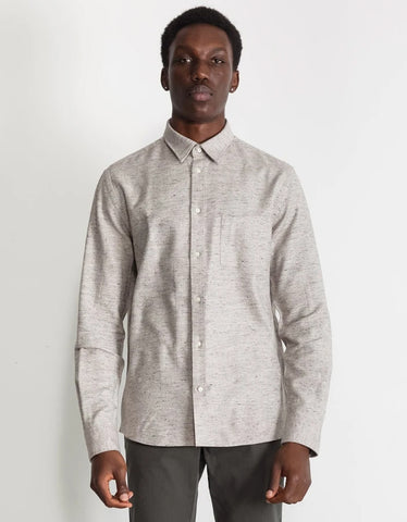 National Standards Japanese Nep Twill Shirt Elm