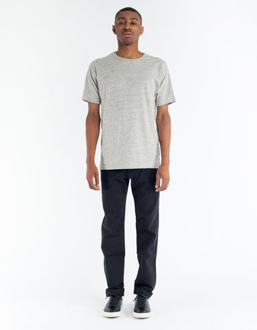National Athletic Goods Athletic Tee Mid Grey