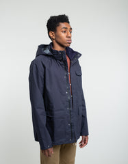 Native North M65 Technical Breeze Jacket Navy