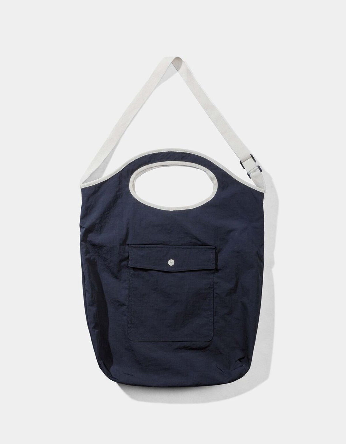 Native North Scandi Shoulder Bag Navy