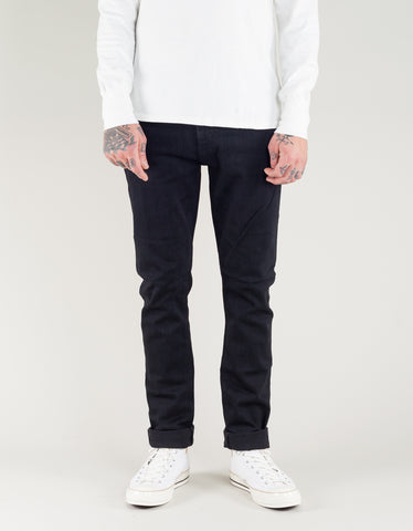 Neuw Lou Slim Jean Black Selvedge